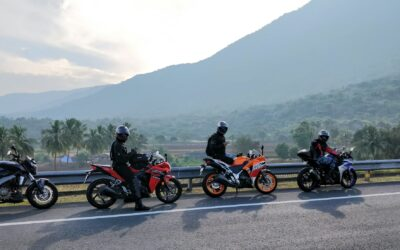 Er det tid til at føre din store motorcykel-drøm ud i virkeligheden?