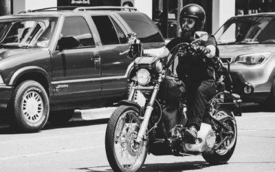 Fordriv ventetiden indtil foråret med fede bikerfilm