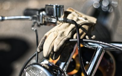 Dette motorcykeludstyr bør du ikke undvære