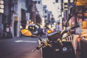 motorcykelferie