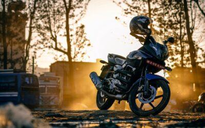 Så nemt og sikkert er det at låne penge – til en ny motorcykel måske