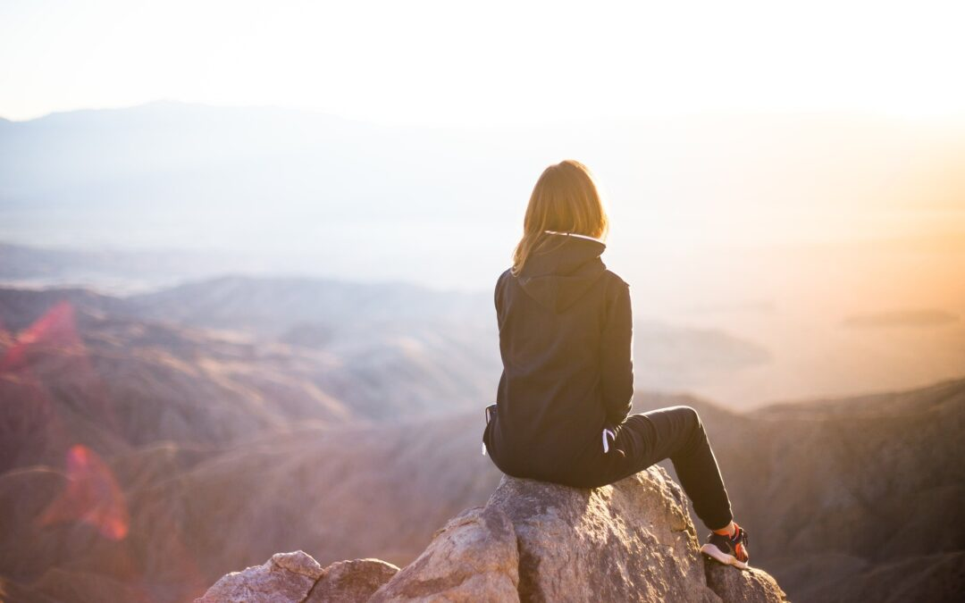 Hvorfor er det så vigtigt at komme ud og opleve verden?