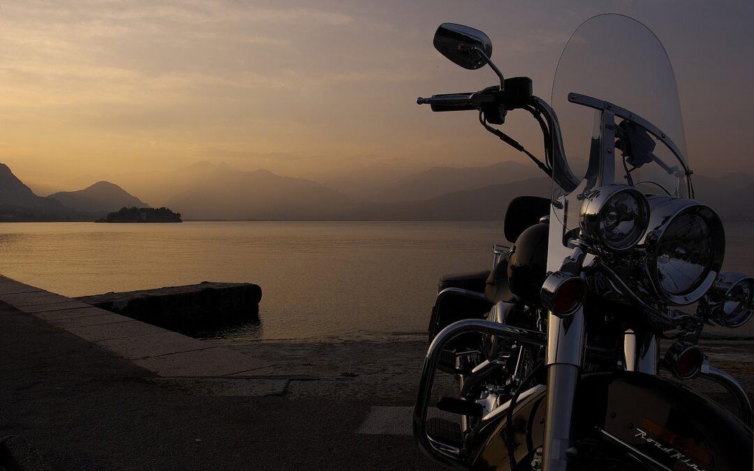 Italien er mere end lækre motorcykler: Æbler, fra jord til bord