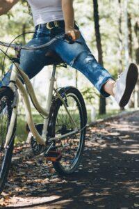eventyr på cykel