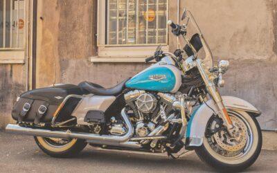 Bør du låne til din næste motorcykel?