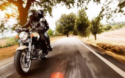 Sådan gør du din motorcykel klar til din næste rejse