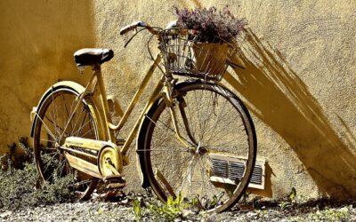 Køb en ny bycykel
