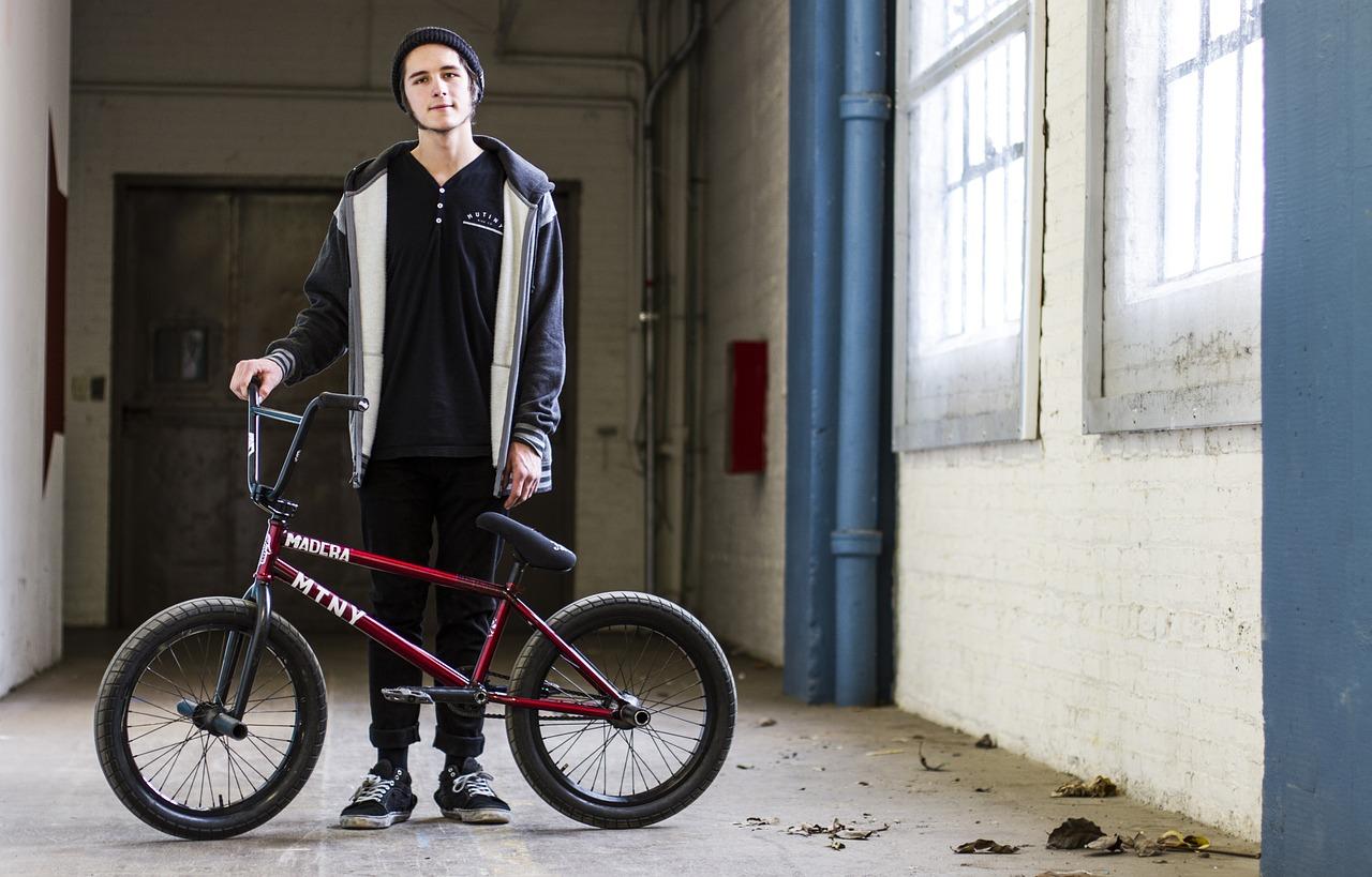 Køb din nye cykel ny