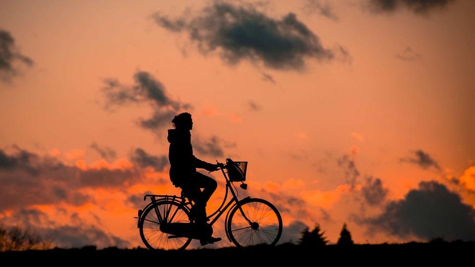 Overvej en el-cykel som dit næste køb