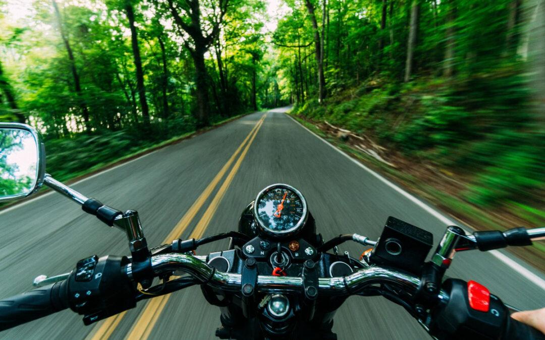Motorcykelferie sydpå: 5 ting du bør overveje