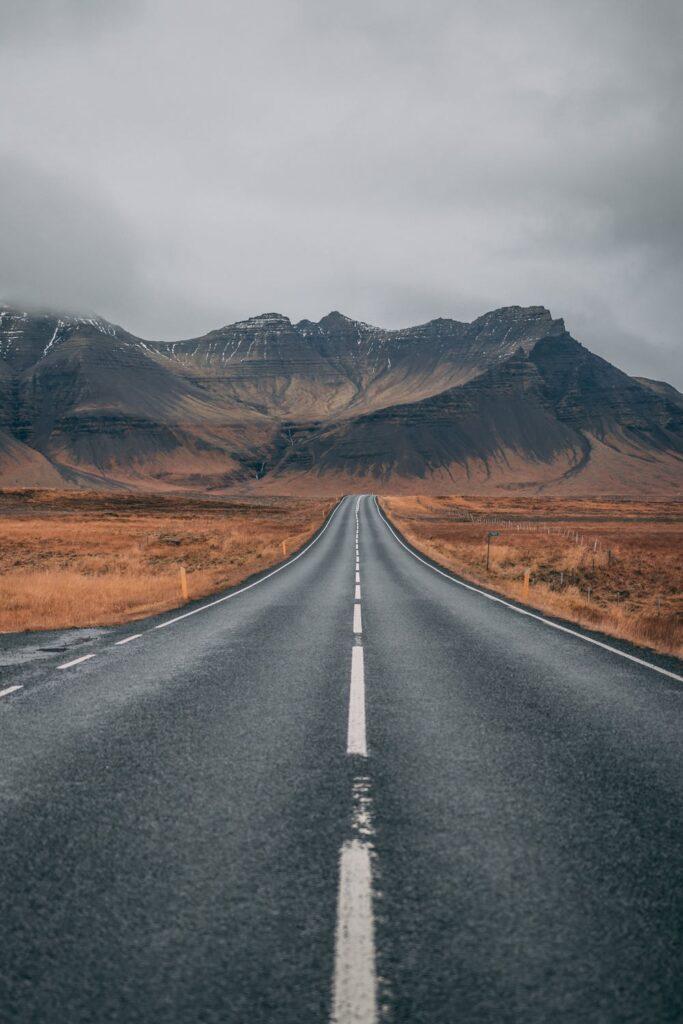 Landevej