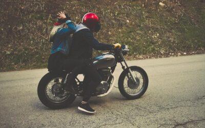 Sådan bringer du motorcyklen ind i alle aspekter af din dagligdag