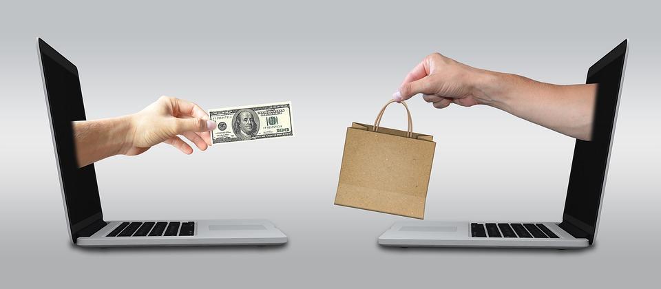Penge online