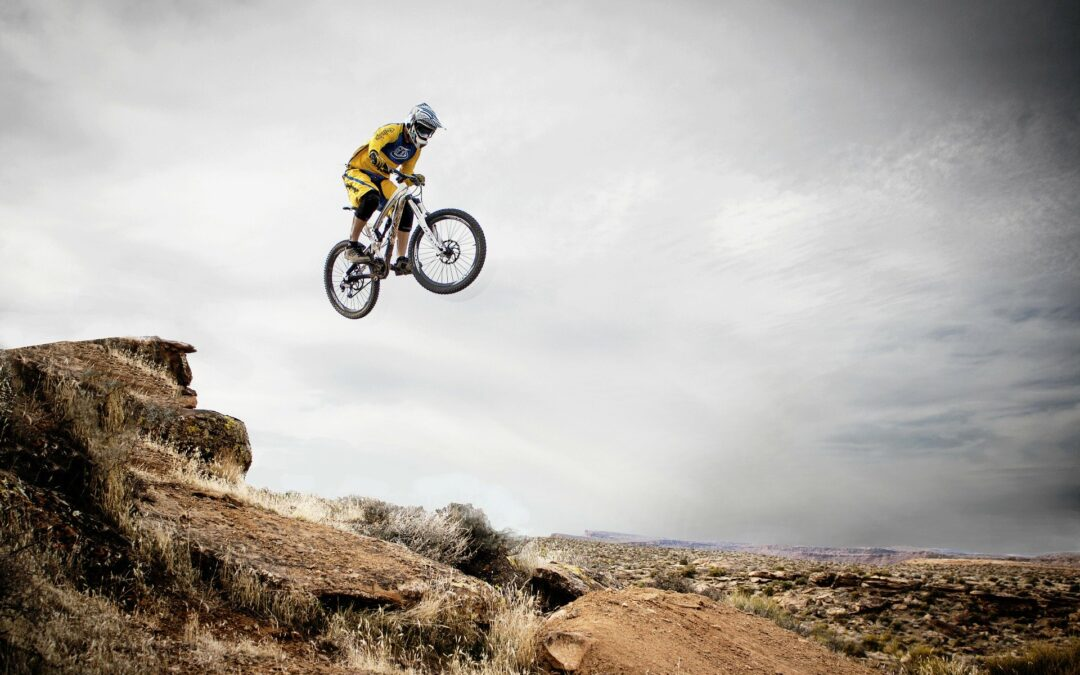 Lån penge og invester i en ny cykel