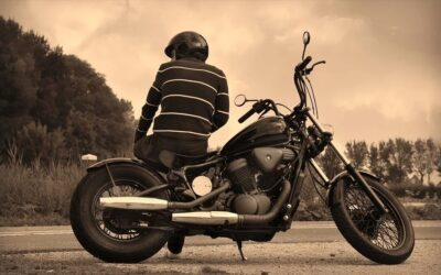 Få råd til det hele – både motorcykel og træningsudstyr