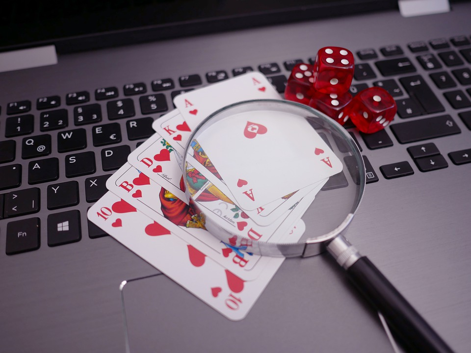 De bedste online casinoer