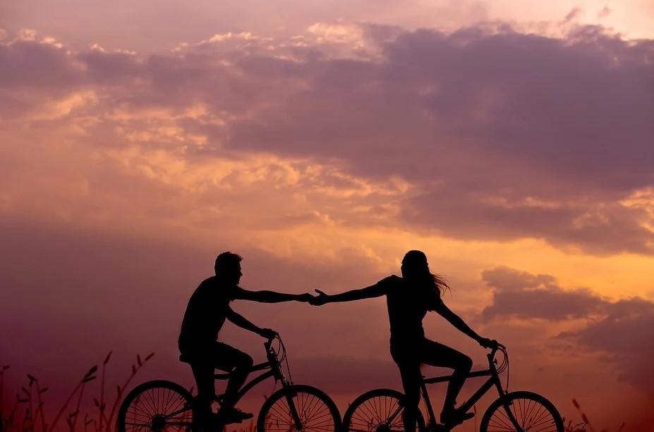 Cykelferie kan noget helt andet end flyrejsen