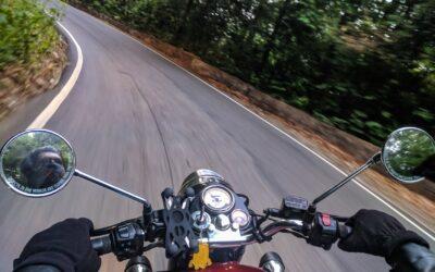 4 ting du bør afprøve med din motorcykel næste weekend