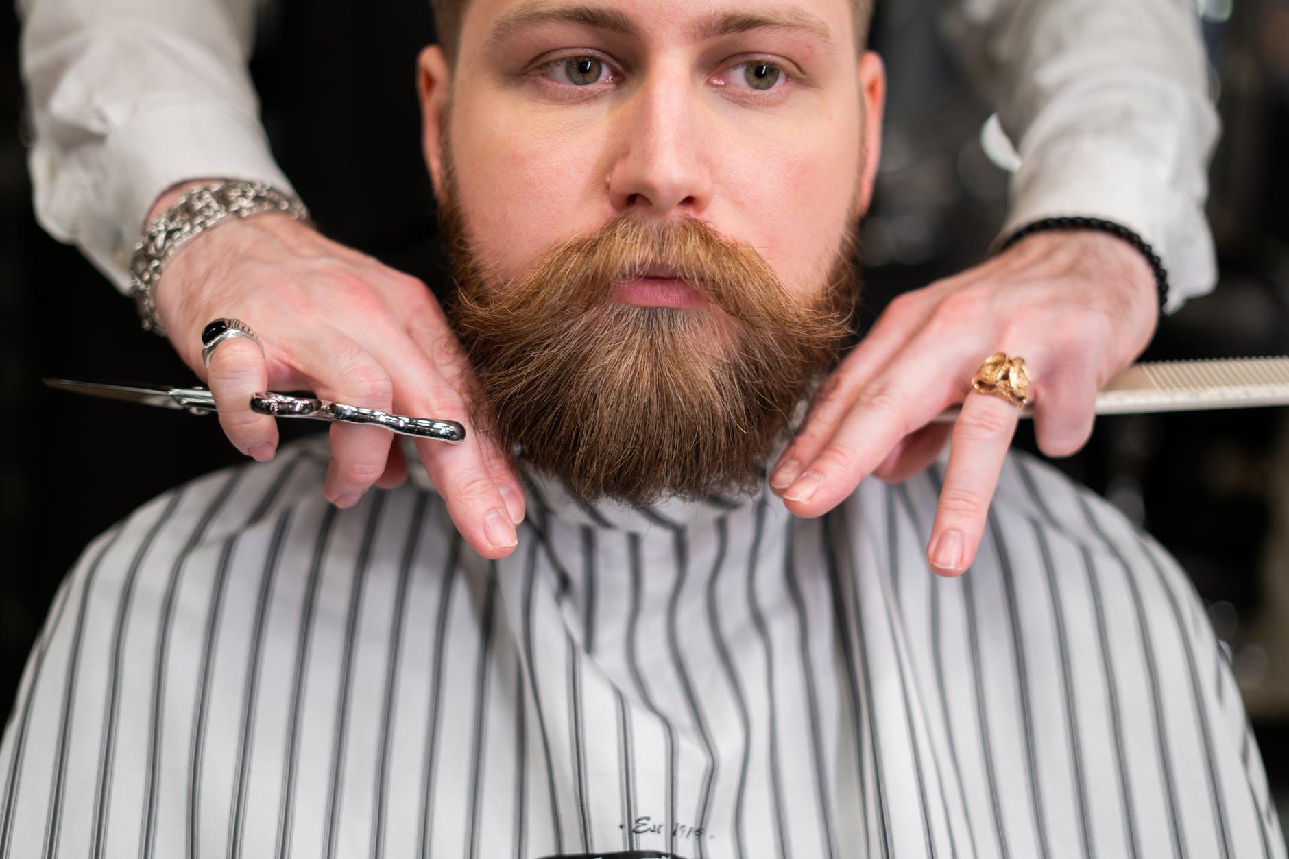 Barbersalon