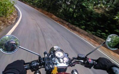 Har du overvejet kør-selv-ferie på motorcyklen?