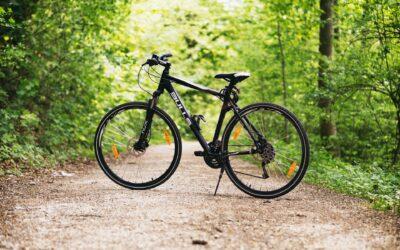 Sælg din gamle cykel, og få råd til en ny
