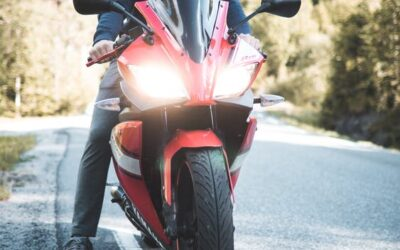 Hvor virussikker er din motorcykeltur?