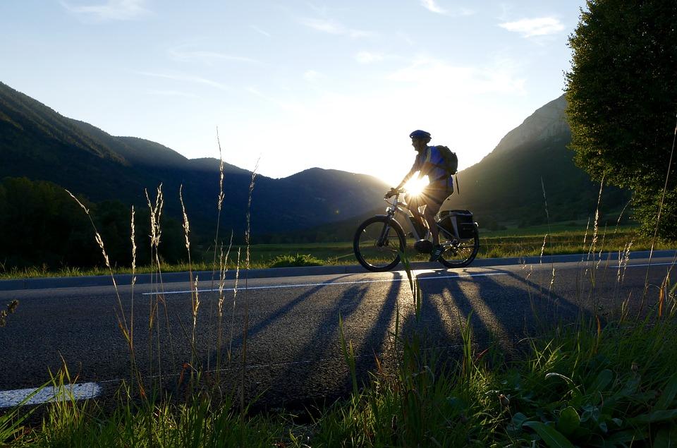 Har du prøvet en el-cykel? Den kan mere end du tror