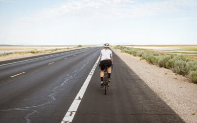 Sådan restituerer du efter en hård cykeltur