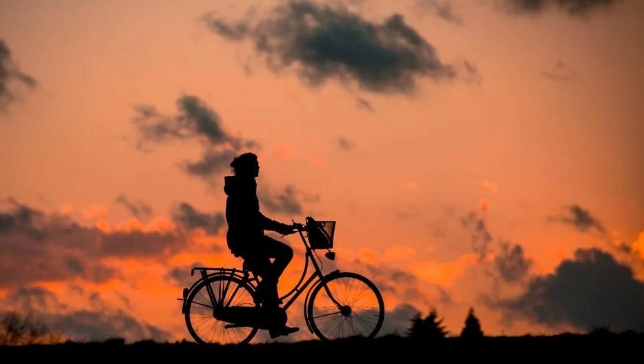 Skån miljøet og tag cyklen i stedet for