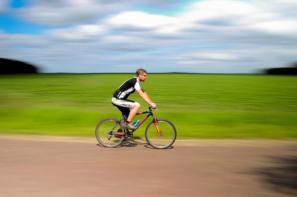 Skab positiv reklame for cykelbutikken med reklamegaver