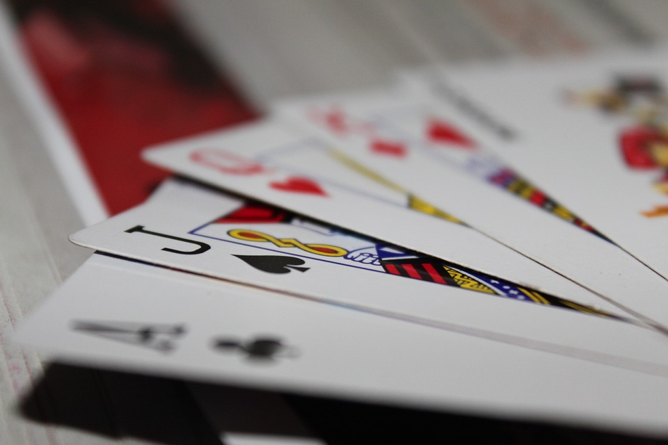 Spille