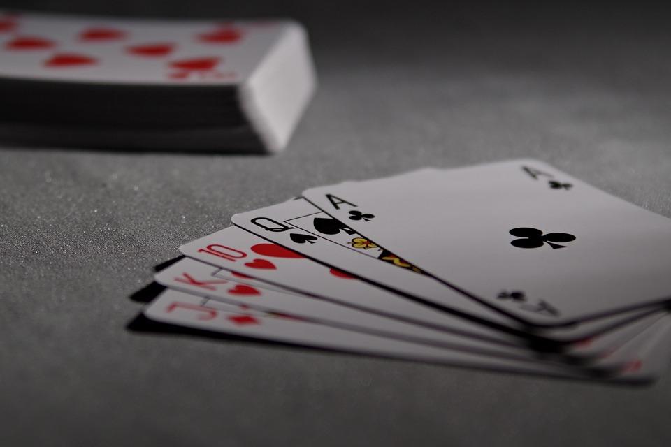 Tre gode tips til dit pokerspil